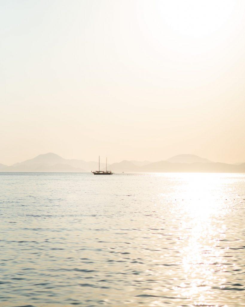 Tursko more